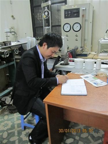 Cơ sở nghiên cứu ứng dụng công trình