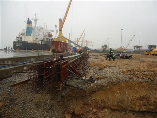 Cải tạo chất lượng vật liệu sử dụng cho công trình xây dựng