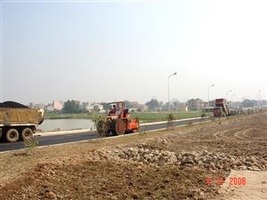 Bảo trì đường cao tốc Hà Nội - Lào Cai gói thầu A4-A5