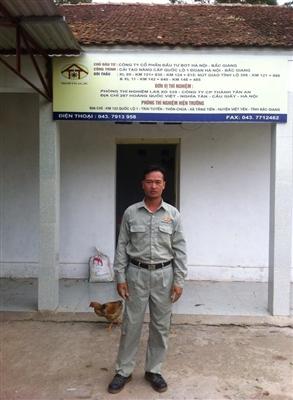 Nâng cấp cải tạo QL1 đoạn Hà Nội - Bắc Giang